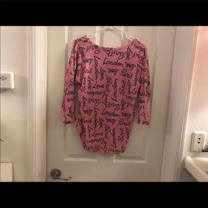 Tops - Women's sleeve shirt
